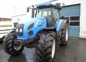 Tractor landini landpower