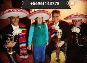 Mariachis y mariachi desde 40mil