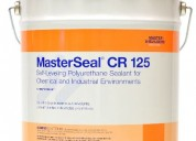 Sello masterseal cr- 125
