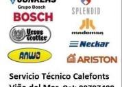 Trotter junkers gasfiter calefont y lavadoras cel 988797400 viña del mar curauma