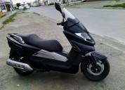 Vendo moto scooter nueva por no uso recibo ofertas o precio conversable