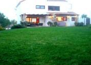 Vc470 venta impecable casa amplio patio los almendros reÑaca - viÑa del mar