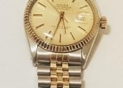 Compro relojes rolex - omegas y otros