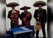 Mariachis y mariachi desde 35mil