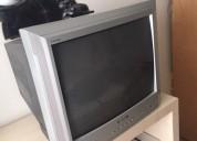 """Vendo tv  24"""" irt  control remoto"""