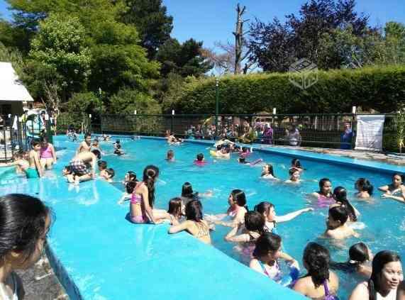 complejo turistico en Chivilingo
