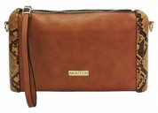 Cartera modelo adrielly, marca mouton