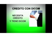 Créditos urgentes con dicom o deudas