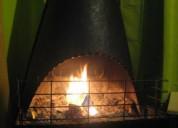 Instalaciones de combustiones lenta y otros