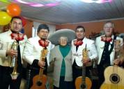 Eventos show fiestas charros en chile