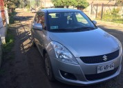 Vendo suzuki swift gl – 1.2  $ 6.150.000 impecable