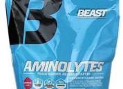 Aminolytes - beast sports (90 porc.)