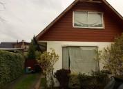 casa sector residencial osorno