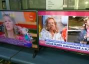 Vendo  tv hd lg