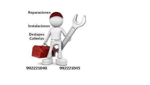 EXPERTOS EN VERTICALES HORIZONTALES EDIFICIOS URGENCIAS 992221040