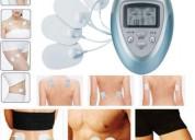 Maquina de terapia digital alivia dolores  intenso y adelgazante