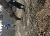 Estabilizado radier asfaltos instalado quilicura 227033466 hoy