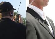 Guardias de seguridad - minimice riesgos y delitos