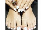 Cursos manicure pedicure fantasynails