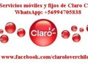 Promociones dieciocheras de claro chile. whatsapp +56994705838