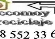 Cacahureos retiro 98 552  33 66 comunas varias.-