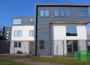 Permutamos nuestro lindo edificio de oficinas en talcahuano