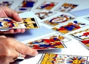 Tarot terapéutico en la araucanía