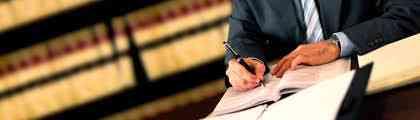 Cómoda asesoría jurídica a domicilio.