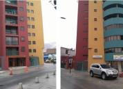 Arriendo departamento edificio los residentes iquique