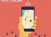 Plataforma de rastreo gps para empresas