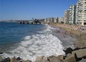departamento amoblado por dia viÑa del mar vacaciones