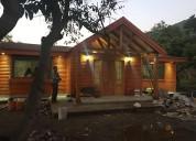 Empresa chileartes casas prefabricadas 11 modelos de 24m2hasta156m2!