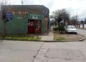 Se vende casa esquina con locales comerciales