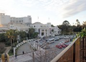 Amplio departamento frente al casino de viÑa del mar 6 personas $90.000 por noche
