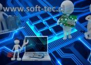 Se ofrece servicio tÉcnico de computadores a domicilio