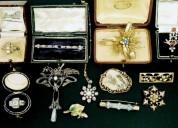 Compramos joyas anillos brillantes oro blanco zafiros 223358122 efectivo providencia.