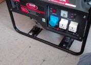 Generador en venta