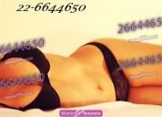 Un rico masaje suave y sensitivo a solo 15000