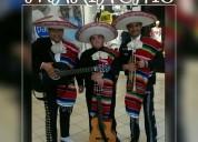 Mariachis y serenatas en todo santiago. mariachi