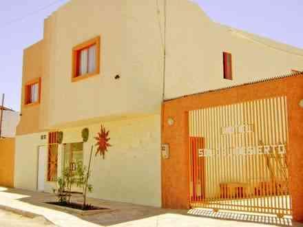 Venta Hermoso hotel en ciudad Diego de Almagro, Atacama