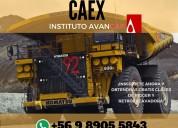 Operador camiÓn de extracciÓn minera