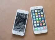 Cambio de pantalla iphone a domicilio 4/5/6/7 todos los modelos