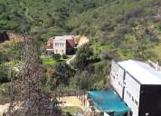 El rincon. maravillosa parcela en comunidad privada en medio de la naturaleza