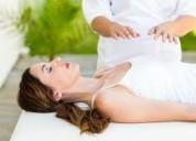 Sesiones de reiki con aromaterapia