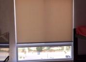 Instalacion y mantencion cortinas roller u otras
