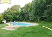 Oportunidad venta de casa, jardin del mar - reÑaca /// vc476
