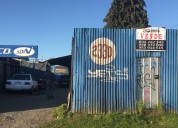 675 m2 sector industrial osorno