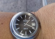 Vendo reloj certina ds-3