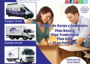 mudanzas de locales comerciales a todo chile 226817234