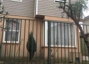 Amplia y linda casa arriendo